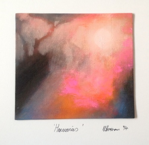 'Harmonies'